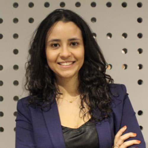 Ana Beatriz Rausse de Almeida