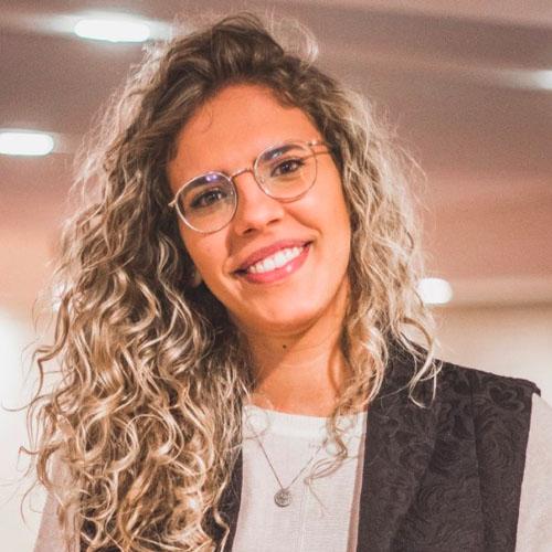 Letícia Afonso Costa e Silva